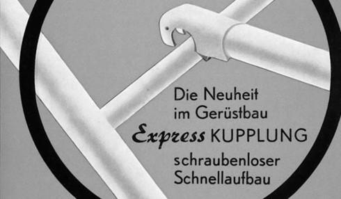 Meilensteine Rohr Express